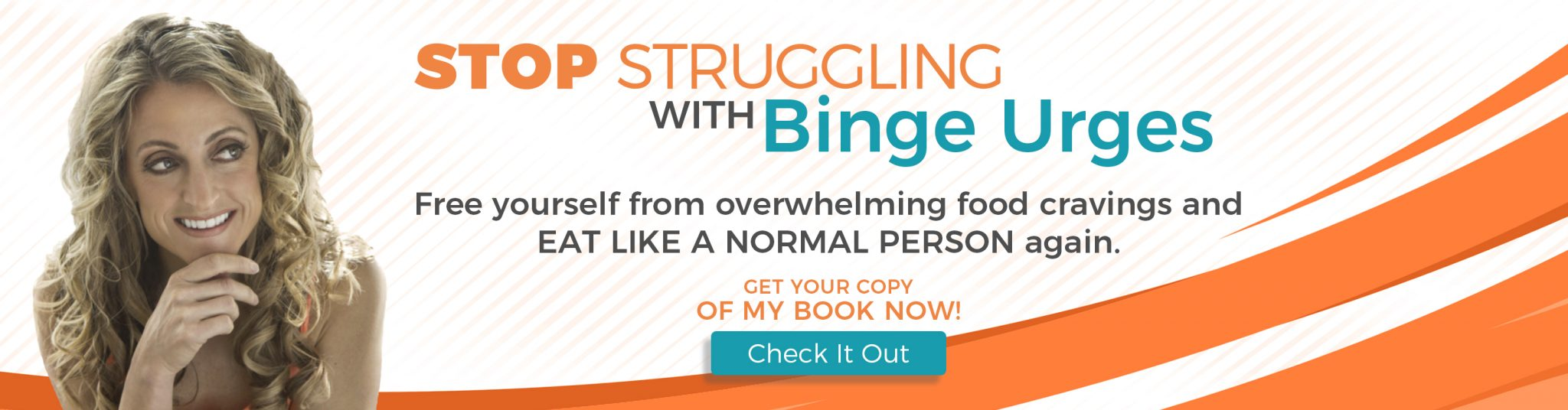 How to Stop a Binge Book