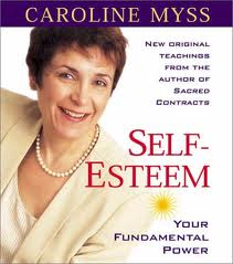 Self Esteem and Self Confidence Guru - Carolyn Myss