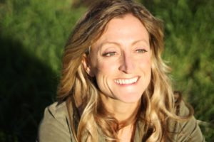 Polly Mertens - Life Coach and Bulimia Recovery Speaker