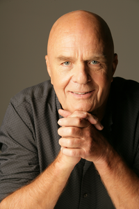 Wayne Dyer - Transformational Leader