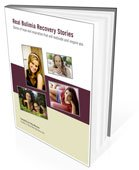 Eating Disorder Stories eBook