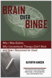 Brain Over Binge Book