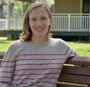 Kathryn Hansen, Brain Over Binge