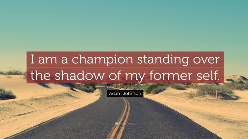 5 Tips For Being Your Own Champion [VIDEOS]