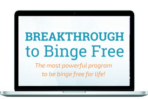 Breakthrough to Binge Free