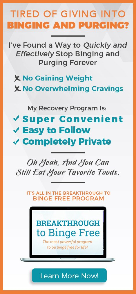 Breakthrough to Binge Free Program