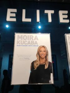 Moira Kucaba Elite Coach Beach Body